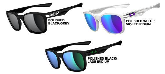 Oakley - Garage Rock  Oakley Garage Rock Sunglasses
