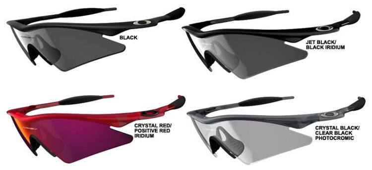 oakley m frame sweep sunglasses