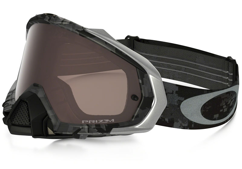 64a43af920 Oakley - Mayhem Pro MX Prizm James Stewart Goggle  BTO SPORTS