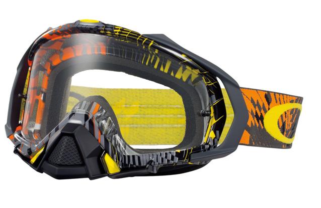 e5504c4607 Oakley - Mayhem Pro MX Goggle  BTO SPORTS