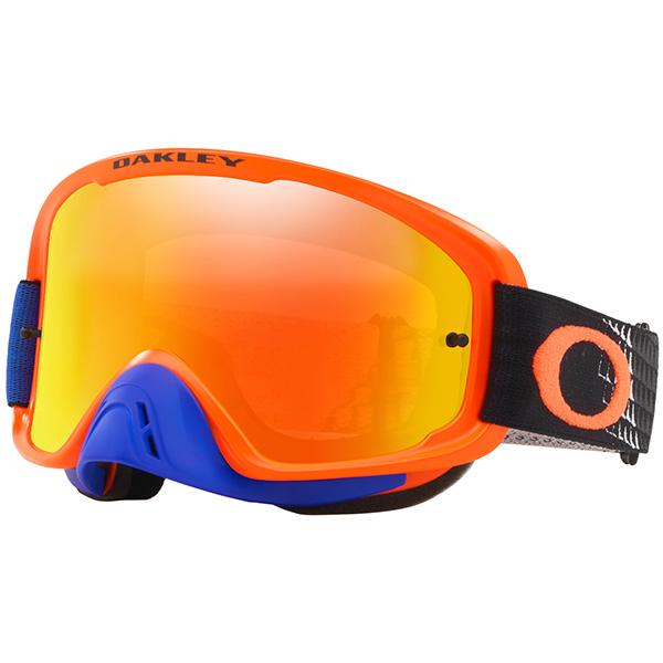 aab81a45a9 Oakley - O-Frame 2.0 Iridium MX Goggle  BTO SPORTS
