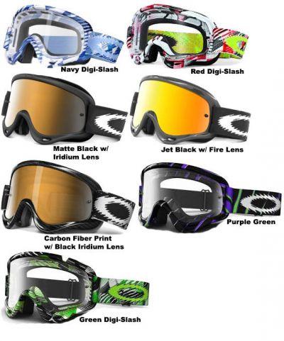 Oakley - O-Frame Goggles: BTO SPORTS