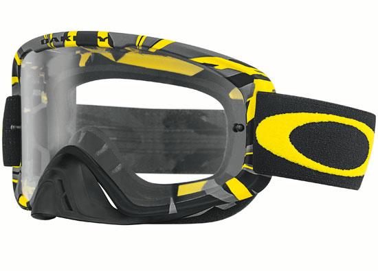 oakley mx  Oakley MX Goggles