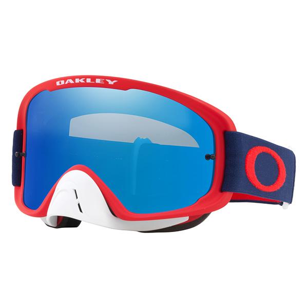 cab0bc40cf8 Oakley - O-Frame 2.0 Iridium MX Goggle