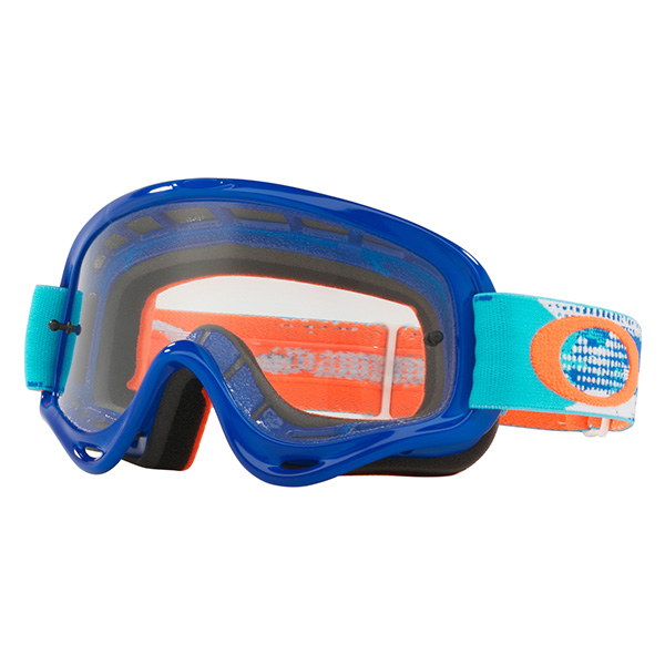 oakley xs o frame goggles