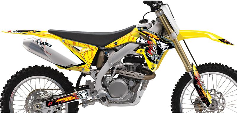 Moto Xxx Racing