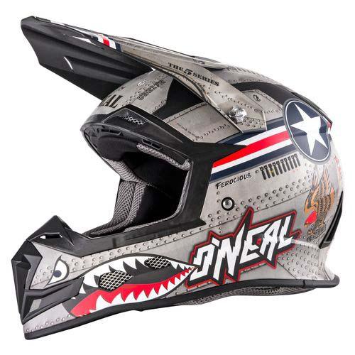 3c6a7573b691f O Neal - 5 Series Wingman Helmet  BTO SPORTS