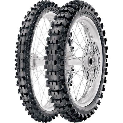 Pirelli Scorpion Mx32 Pro Front Rear Tires Bto Sports
