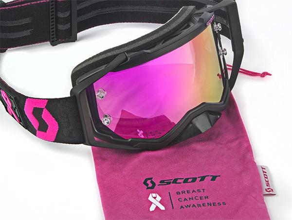 Scott Prospect BCA LE Goggle