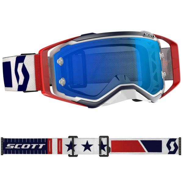 Scott Prospect Military Appreciation SX Goggle | Product Spotlight
