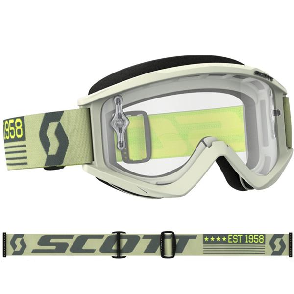 Scott Recoil XI Goggles