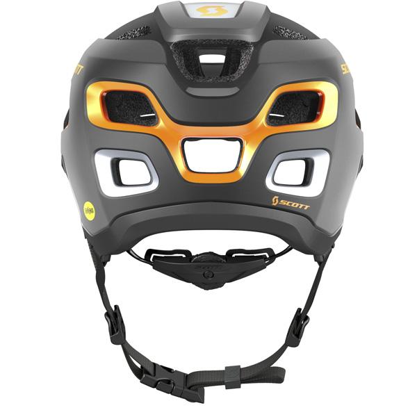Scott Stego MTB Helmet - Back