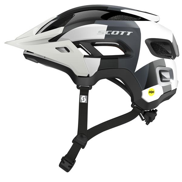 Scott Stego MTB Helmet