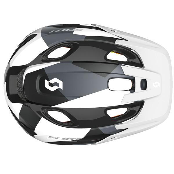Scott Stego MTB Helmet - Top