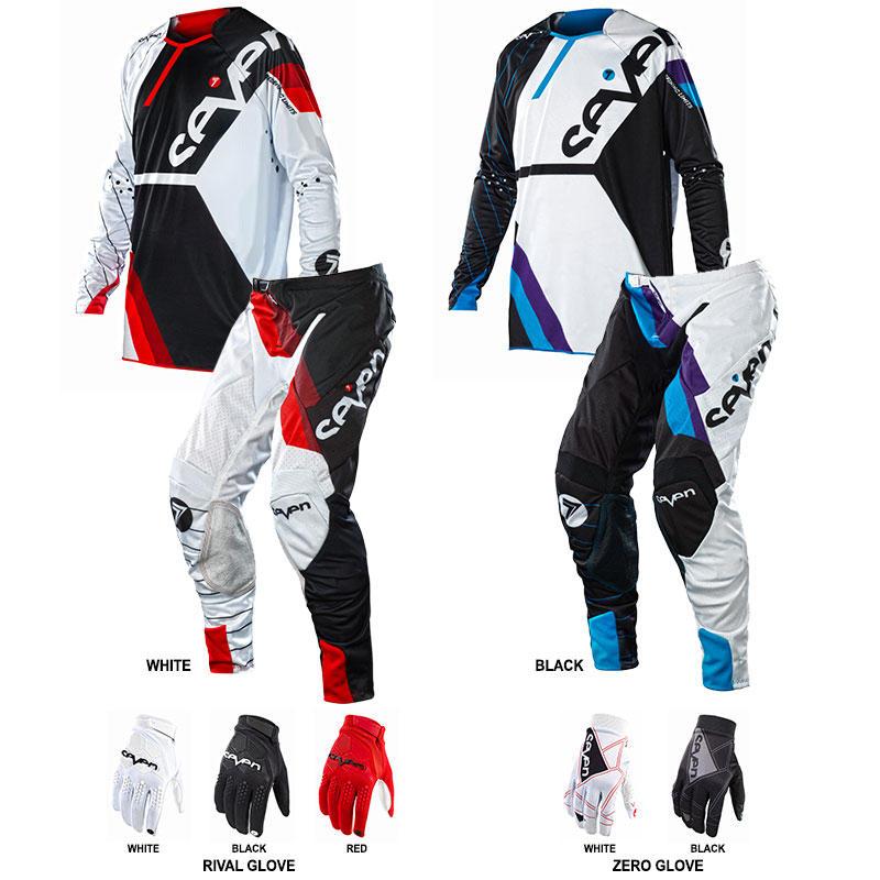 Seven MX 2014 Gear | Product Spotlight