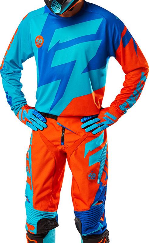 Shift 2016 Faction Jersey Pant Combo Bto Sports