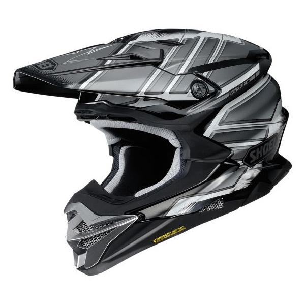 Shoei - VFX-EVO Glaive Helmet