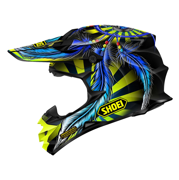 dirt bike helmets motocross helmets from bto sports. Black Bedroom Furniture Sets. Home Design Ideas