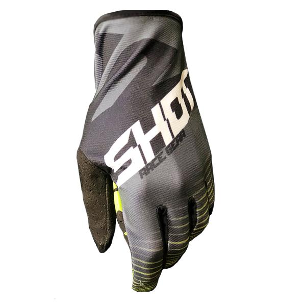 Shot Race Gear - Aerolite Skin ECO Glove