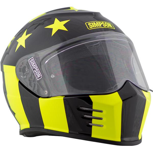 Ghost Bandit Helmet