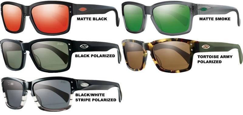 3676ee62d38cc Smith Optics - Chemist Sunglasses  BTO SPORTS