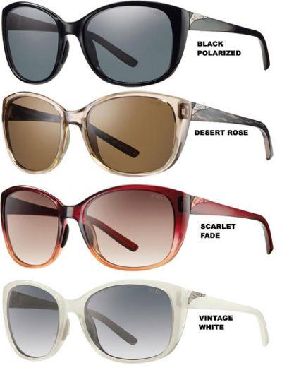 Smith Optics - Lookout Sunglasses (Women s)  BTO SPORTS 75a2b79dd