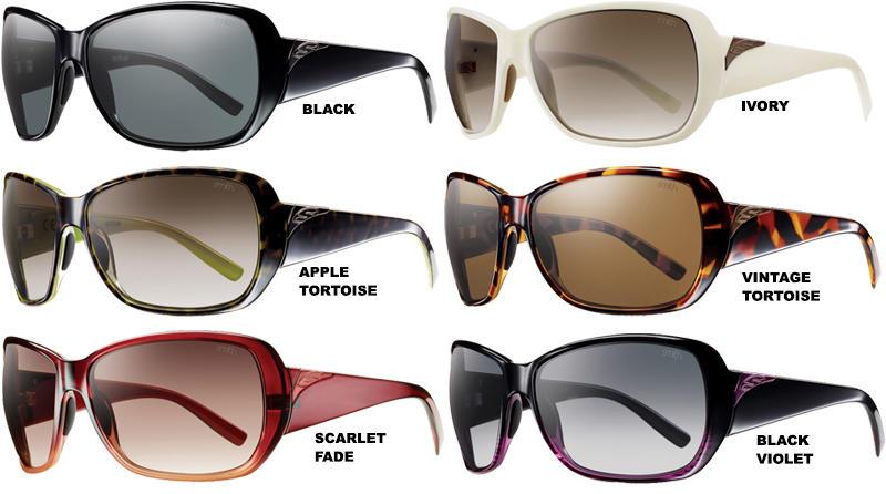 9efb97e70e218 Smith Optics - Hemline Sunglasses (Women s)  BTO SPORTS