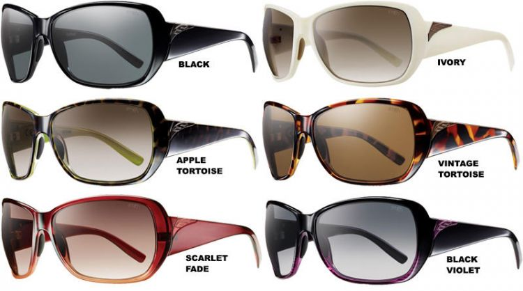 3cee5687b8bf5 Smith Optics - Hemline Sunglasses (Women s)  BTO SPORTS
