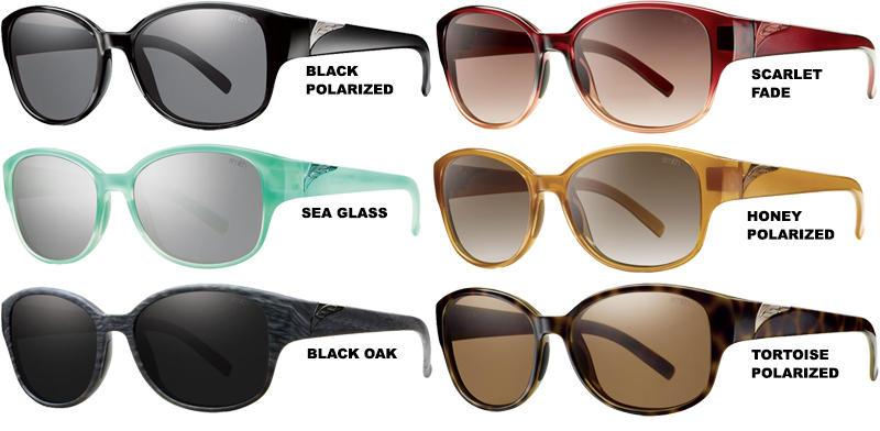 943a663310 Smith Optics - Lyric Sunglasses (Women s)  BTO SPORTS