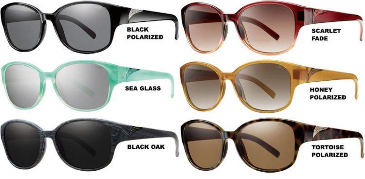 Smith Optics - Lyric Sunglasses (Women s)  BTO SPORTS 826be54f1