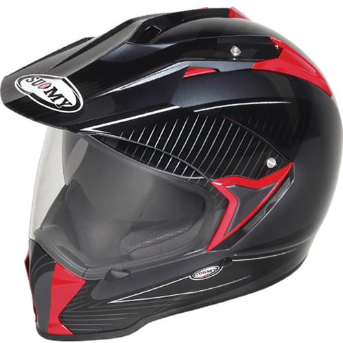 suomy mx tourer  Suomy - MX Tourer Graphic Helmet: BTO SPORTS