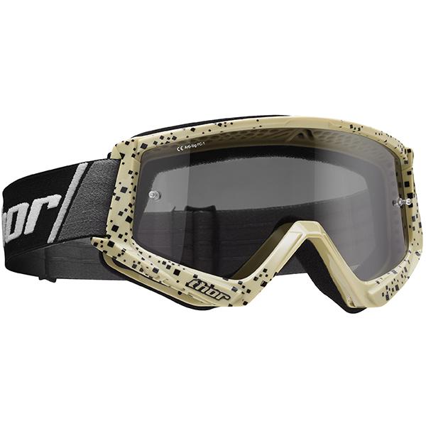 f738e69cca9a Thor - Combat Sand Goggle  BTO SPORTS