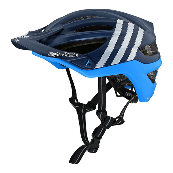 f16d01d646 Troy Lee Designs - A2 MIPS LTD Adidas Team Helmet (Bicycle)  BTO SPORTS