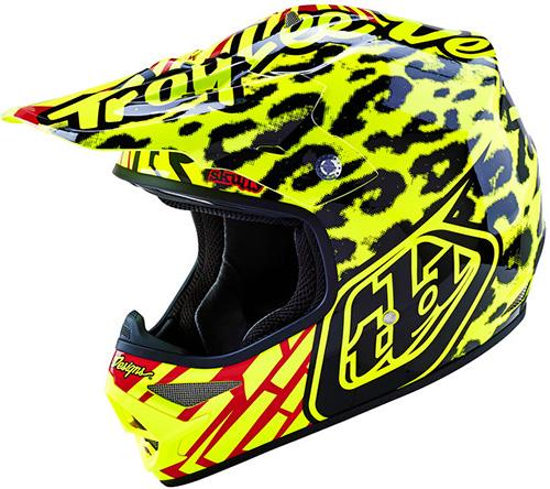 Troy Lee Designs - 2016 Air Skully Helmet 7e87c37bd5b8