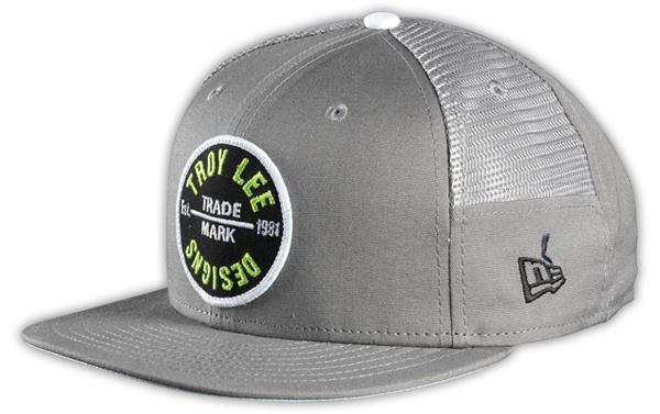 Troy Lee Designs - Bullseye Hat  BTO SPORTS 44eb6c13a7b1