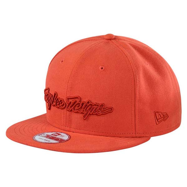 Troy Lee Designs - 2017 Classic Signature Hat  BTO SPORTS fa7949de31d0