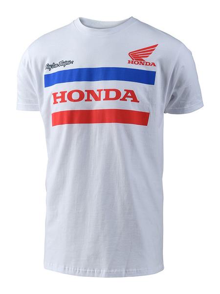 b08526871e04f Troy Lee Designs - Honda Tee  BTO SPORTS