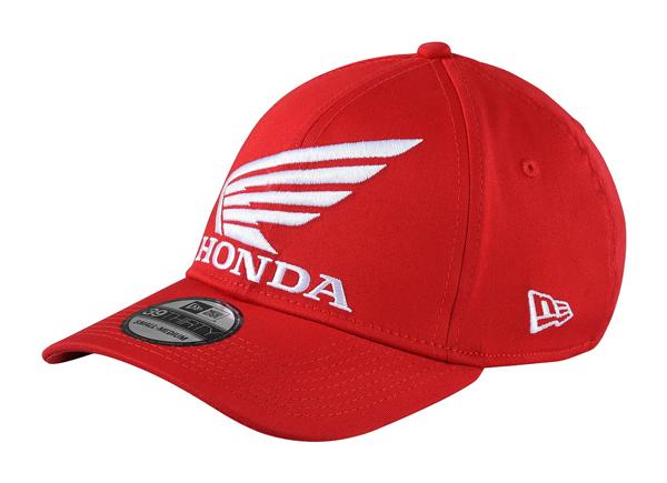 7a0803c5a557e Troy Lee Designs - Honda Wing 39THIRTY Hat  BTO SPORTS