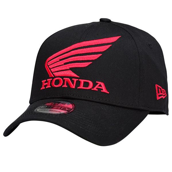 52cbd6e00e9e9 Troy Lee Designs - Honda Wing Hat  BTO SPORTS