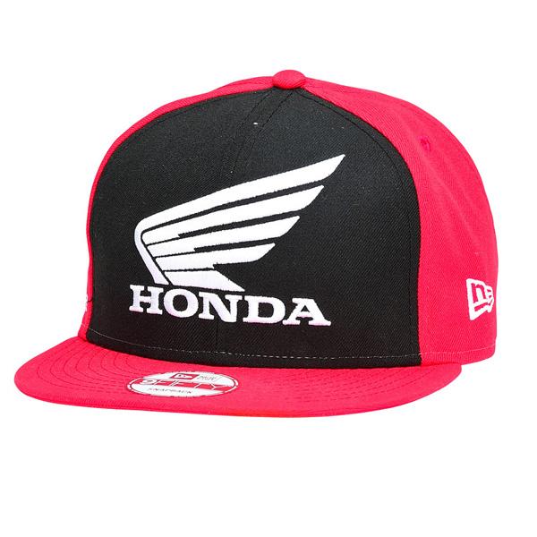 9c1daca05a0db Troy Lee Designs - Honda Wing Snapback Hat  BTO SPORTS