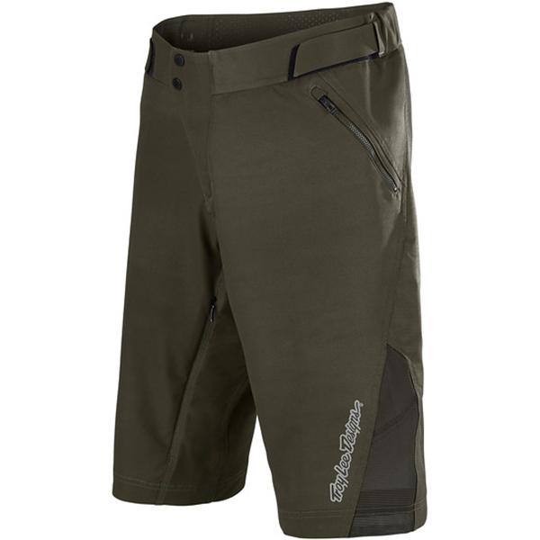 Troy Lee Designs Mountain Bike Shorts RUCKUS SHORT SHELL; TROOPER 32