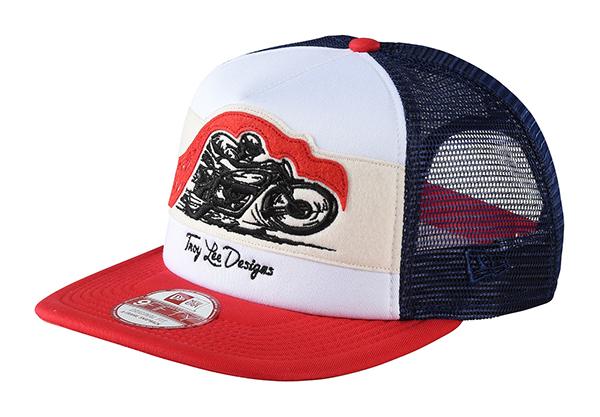 Troy Lee Designs - Steady Roller Hat  BTO SPORTS 2b0494eb23ad