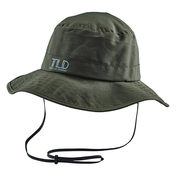 Troy Lee Designs Summit Bucket Hat Bto Sports