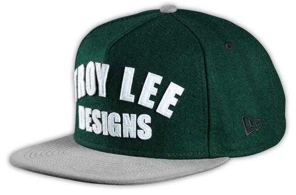 Troy Lee Designs - Transfer Hat  BTO SPORTS b5c755495ee