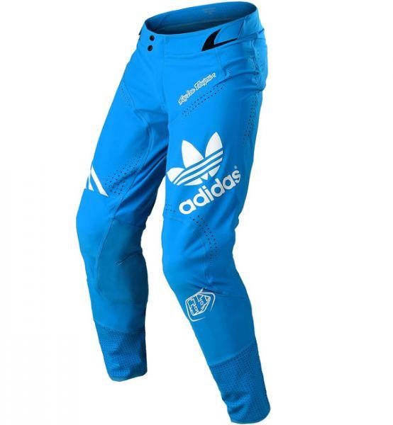 Troy Lee Designs LTD Adidas Ultra Hose 34: Troy Lee Designs