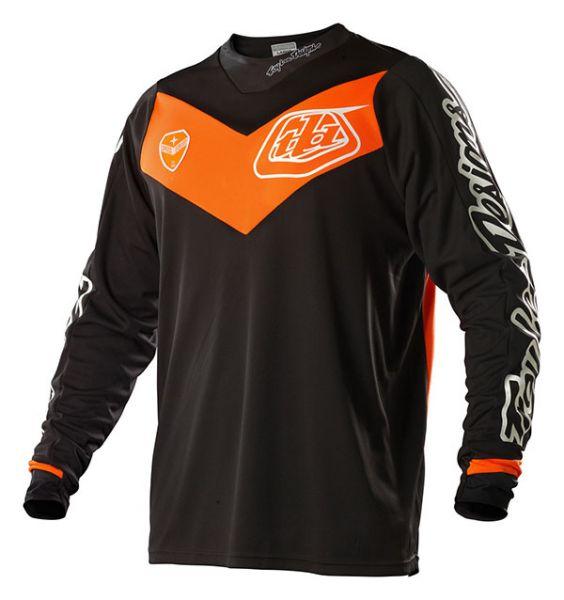 troy lee designs 2015 se corse jersey pant gear combo bto sports