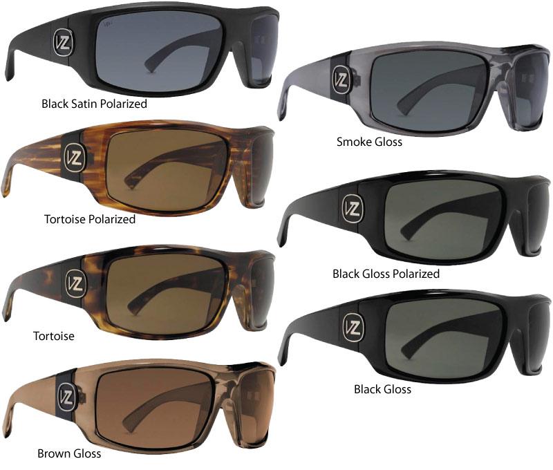 81917d52948 Von Zipper Clutch Sunglasses Polarized