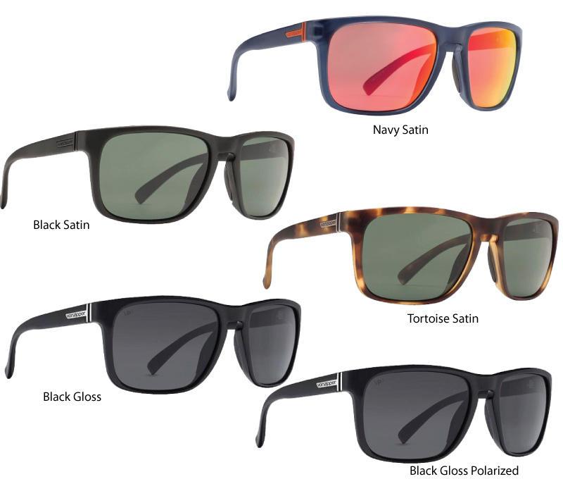 7dd3bb1bee3 Von Zipper Sunglasses Review