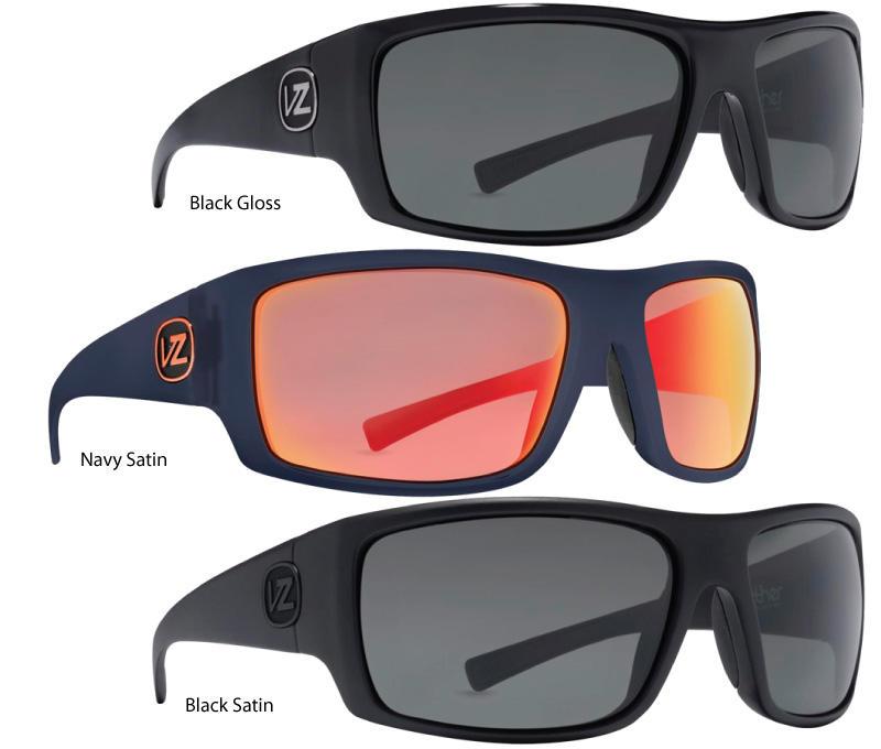 1b78076b656 VonZipper - Suplex Sunglasses  BTO SPORTS