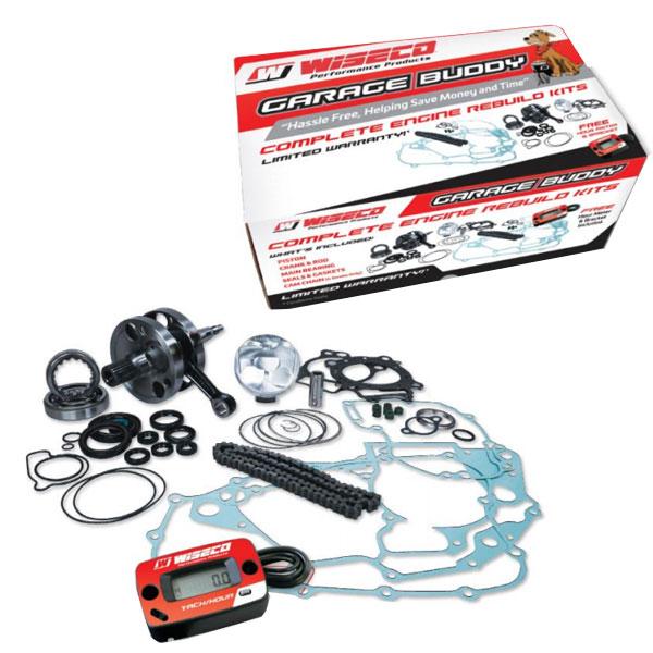 Wiseco - Garage Buddy Engine Rebuild Kit (KTM): BTO SPORTS